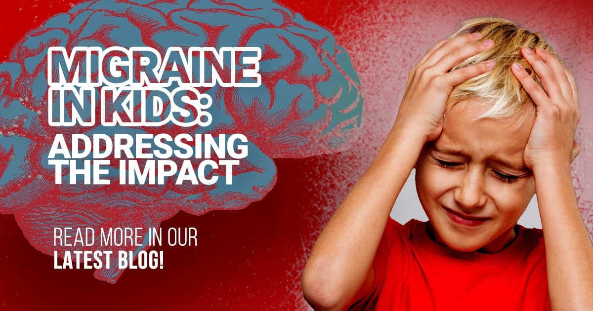 Migraines in Kids